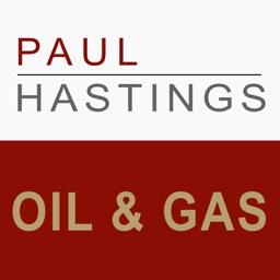 Oil & Gas - Paul Hastings LLP