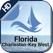 Charleston to Key West Charts