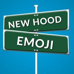 new hoodemoji