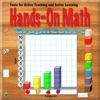 Hands-On Math Graph Cubes - iPadアプリ