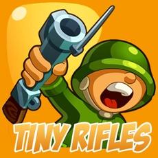 Activities of Tiny Rifles