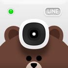 LINE Camera - 照片编辑器 icon