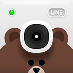 LINE Camera - 照片编辑器