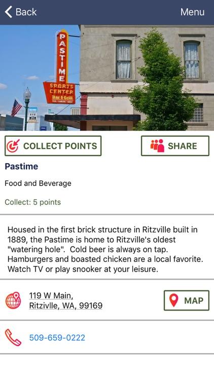 Ritzville Insider screenshot-3