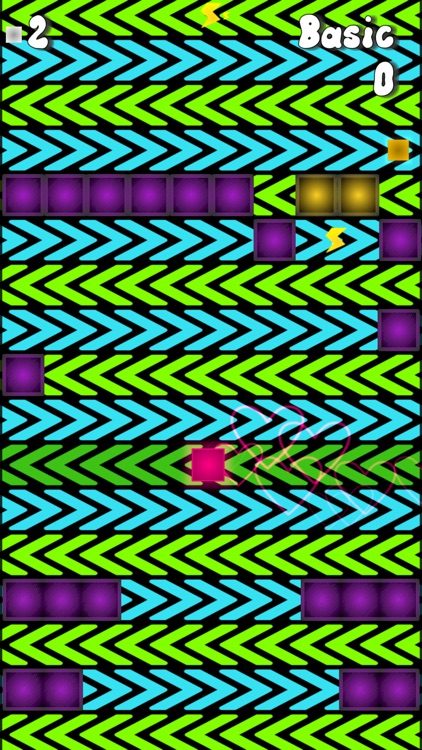 Snakitch - Endless Arcade screenshot-8