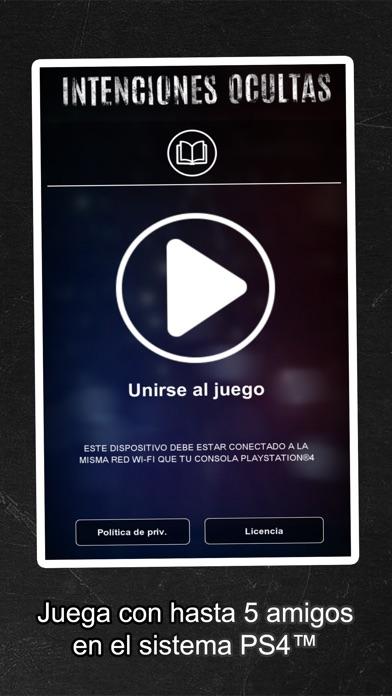 download INTENCIONES OCULTAS apps 1