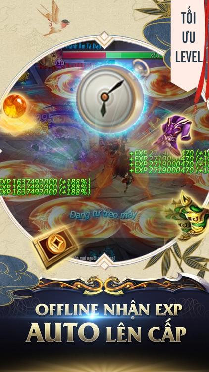 Thiên Địa Chí Tôn screenshot-0