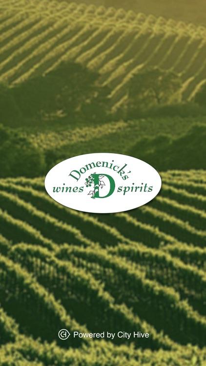 Domenick's Wine & Spirits