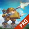 Steampunk 2 Pro: Tower Defense