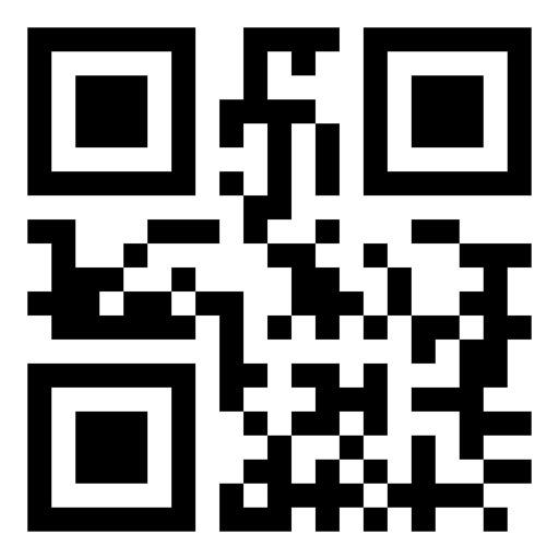 QR Code Reader & QR Creator iOS App