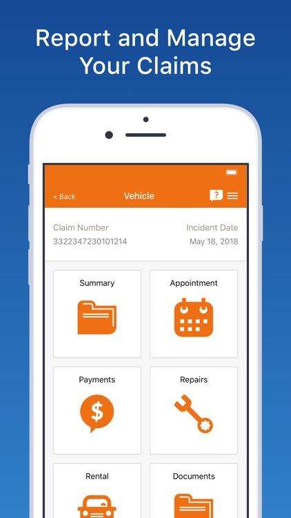 GEICO Mobile - Car Insurance screenshot-4