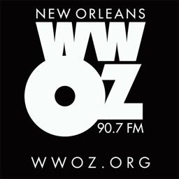 WWOZ 90.7FM New Orleans