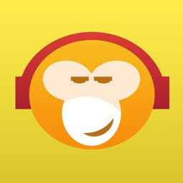 MonkeyMote Music Remote HD