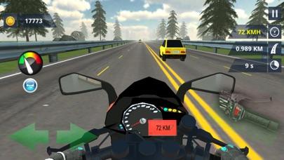 Bike League Street Simulator Screenshot
