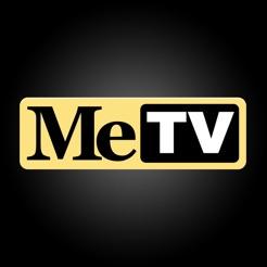 MeTV App on the App Store