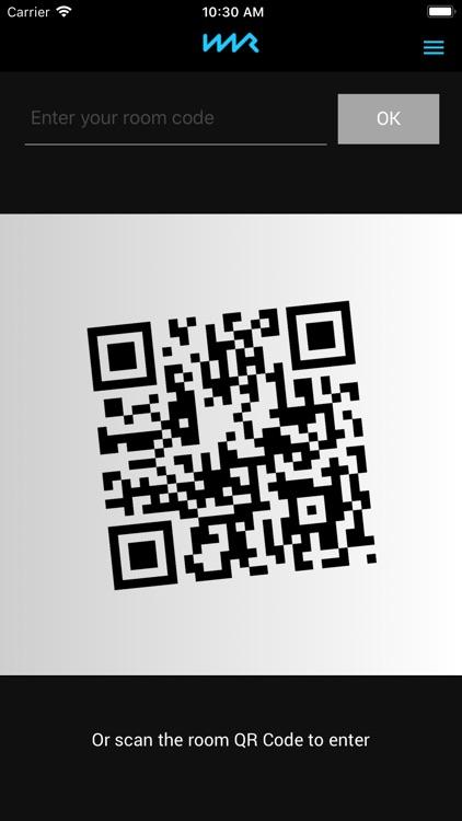 VWR Augmented Reality screenshot-7