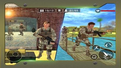 Last Hero Battleground Survive Screenshot