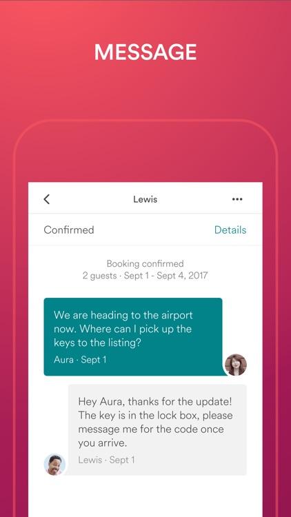 Airbnb screenshot-5