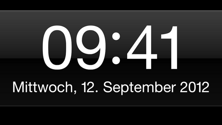 Big Clock HD