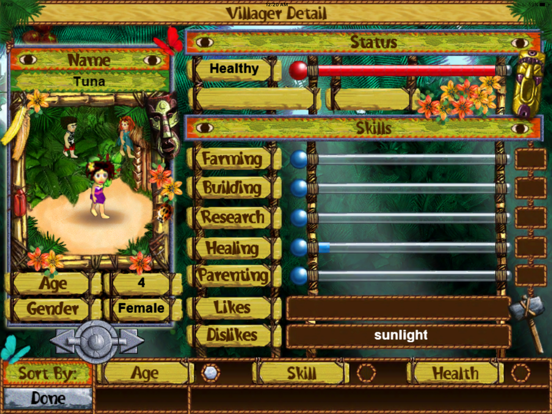 Virtual Villagers 2 screenshot 9