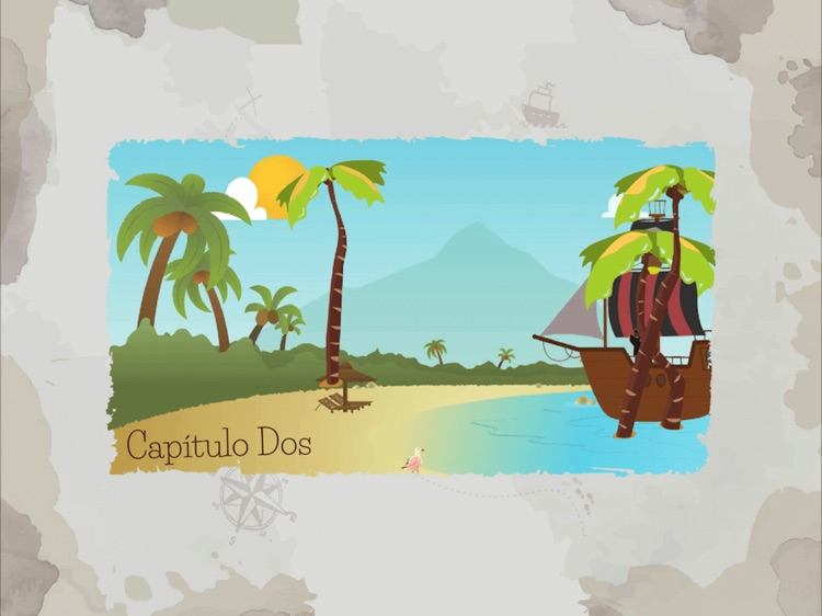 Trevor y la Aventura Pirata screenshot-7