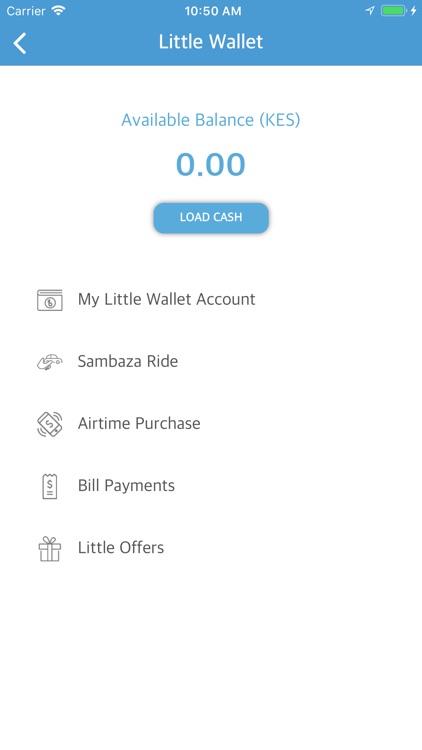 Little Ride screenshot-3