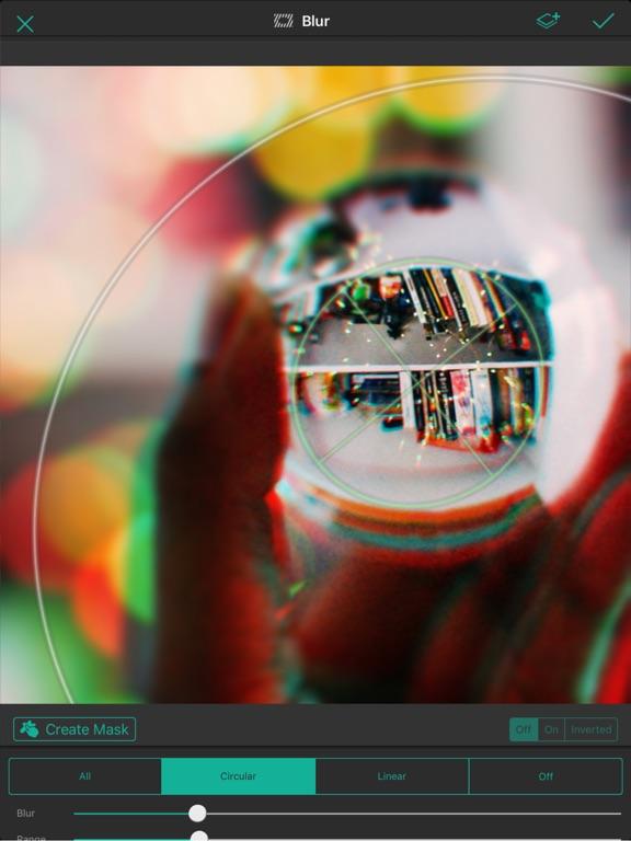TADAA – HD Pro Camera & Blur - Revenue & Download estimates