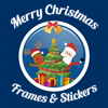 Christmas - Frames & Stickers