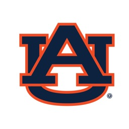 Auburn Tigers Animated+Stickers
