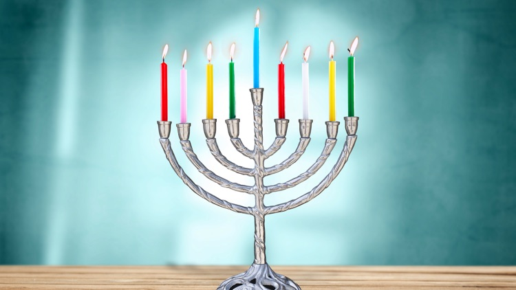 Smart Menorah screenshot-1