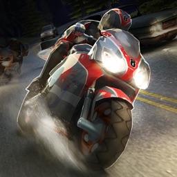 Top Moto Speed Xtreme Racing