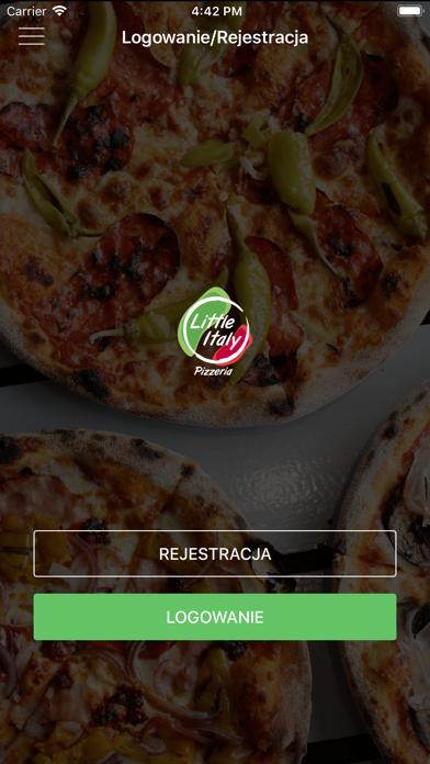 Pizzeria Little Italy screenshot 5