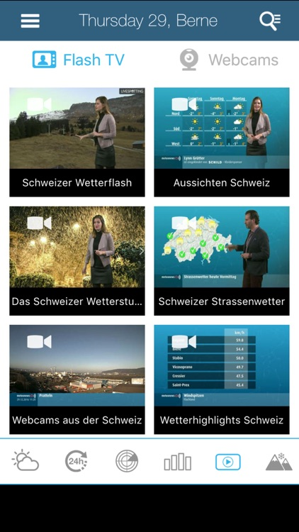 Weather for Netherlands Pro screenshot-3