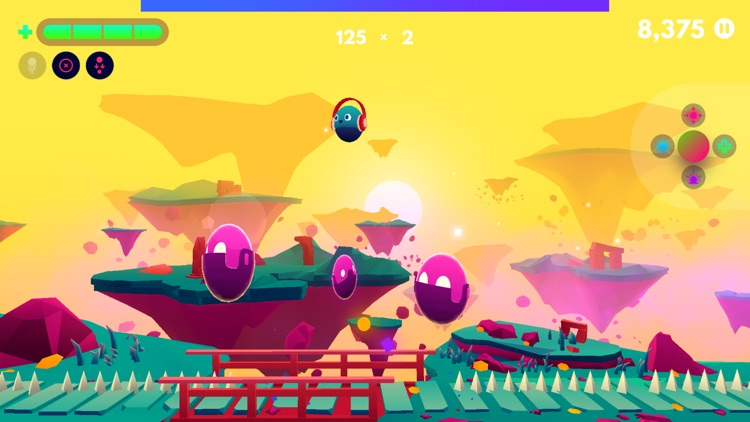 Bouncy Smash screenshot-0