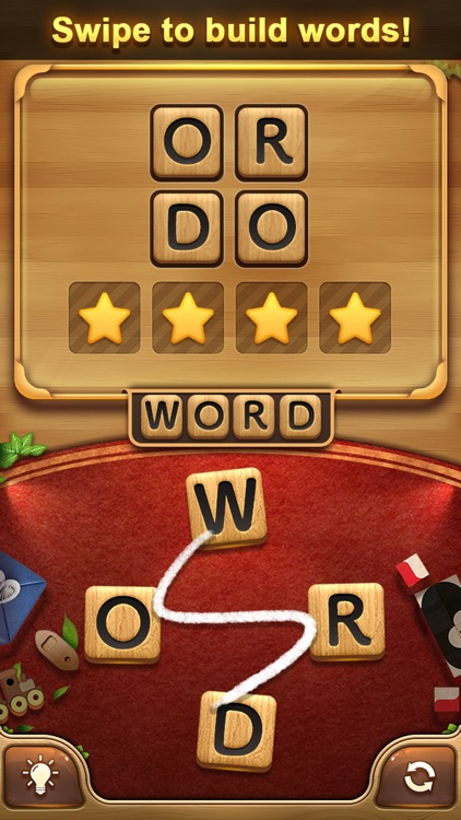 Word Connect ¤ app image