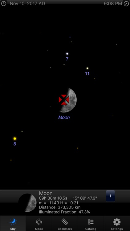 StarMap 3D+ Plus screenshot-3