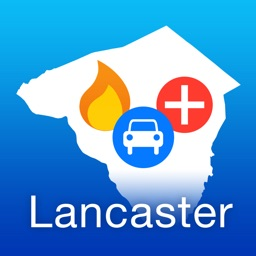 Lancaster County Incidents+