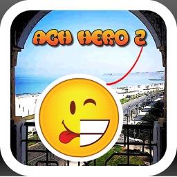 Ach Hero 2