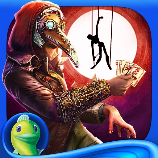 PuppetShow: Her Cruel Collection - Hidden Objects icon