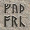 Anglo-Saxon Futhorc Keyboard