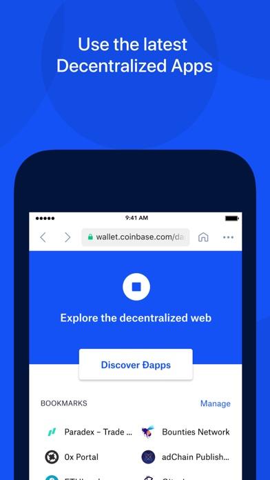 Coinbase Wallet | App Price Drops