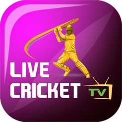 Live Cricket Hd Tv On The App Store