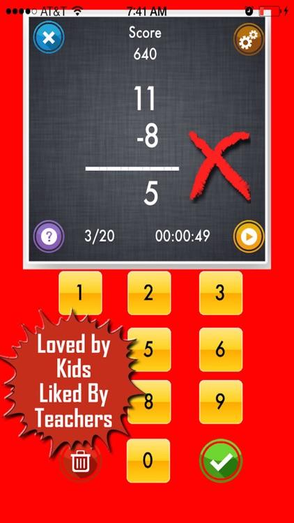 My Math App screenshot-3