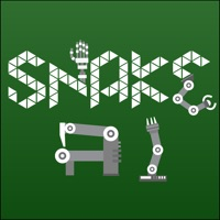 Codes for Snake AI - Machine learning Hack