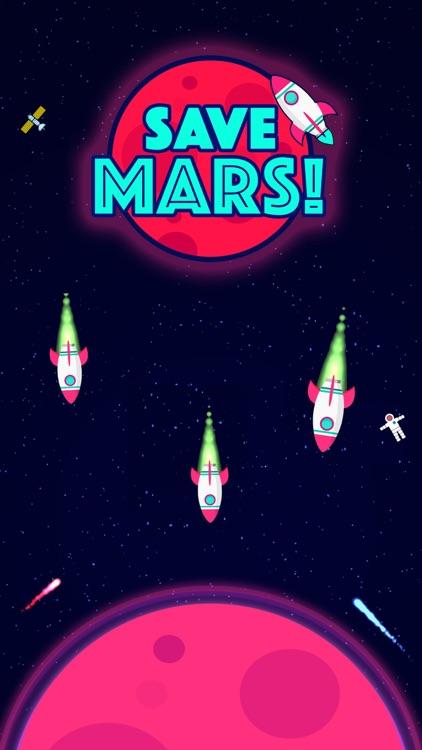 Save Mars! screenshot-4