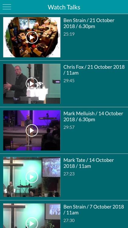 St Paul's Ealing screenshot-3