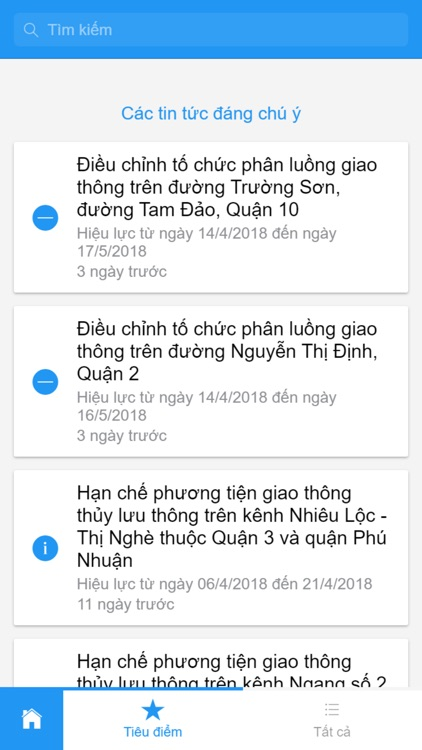 TTGT Tp Hồ Chí Minh screenshot-7