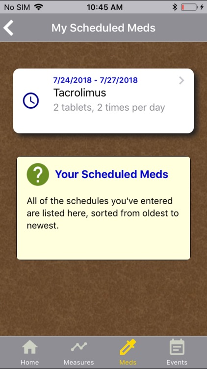 Kidney Health Tracker screenshot-3