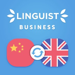Linguist Business Terms EN-CH