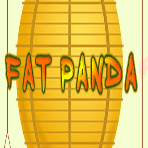 Fat Panda Fruit Pinball Jump